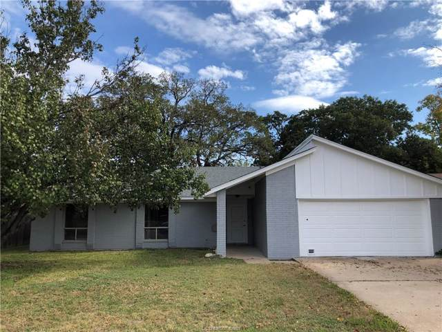 2729 Brothers, College Station, TX 77845 (MLS #19016943) :: Cherry Ruffino Team