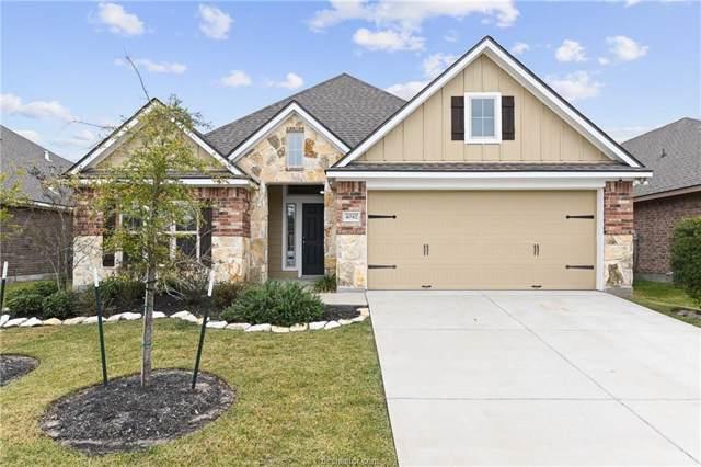 4042 Dunlap Loop, College Station, TX 77845 (MLS #19016949) :: Chapman Properties Group