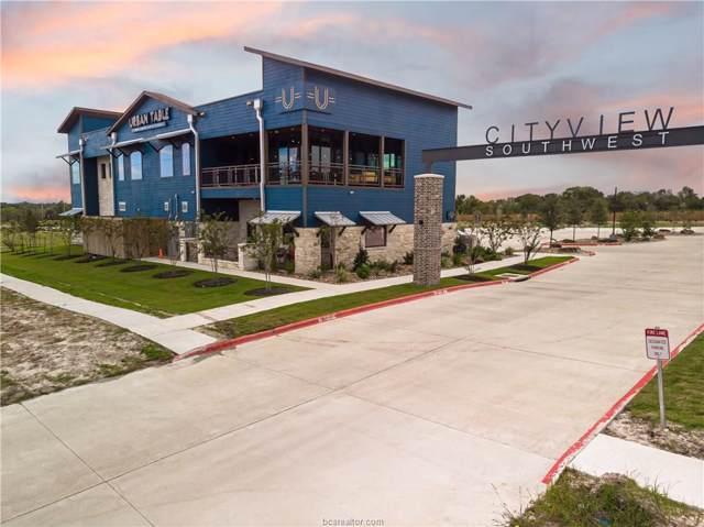 3006 Barron Road #200, College Station, TX 77845 (MLS #19016958) :: Cherry Ruffino Team