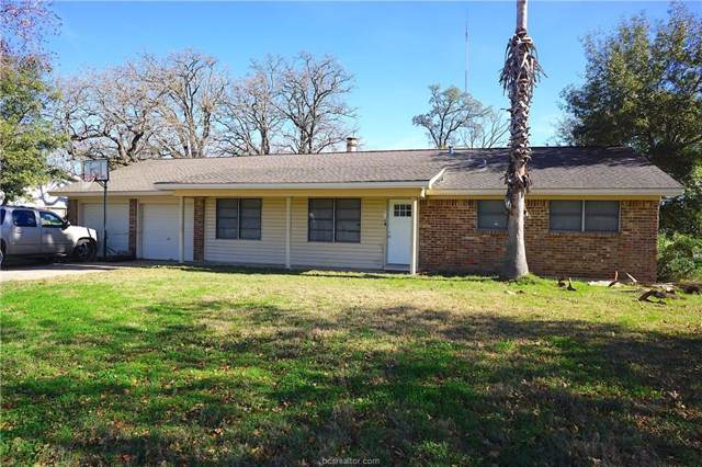 2319 Wayside, Bryan, TX 77802 (MLS #19016969) :: The Lester Group