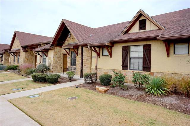 3308 General, College Station, TX 77845 (MLS #19016972) :: The Lester Group