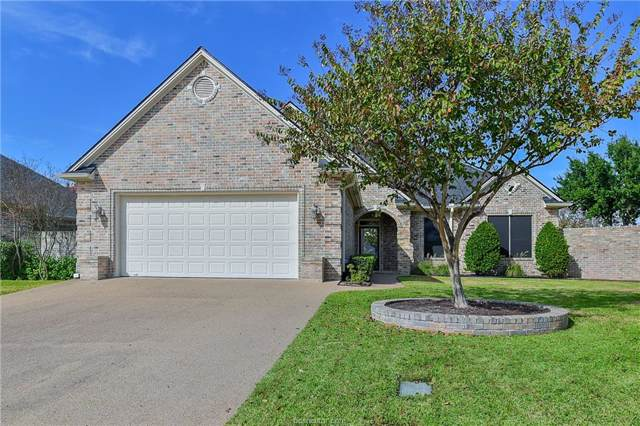5001 Fairfield Court, Bryan, TX 77802 (MLS #19016984) :: Cherry Ruffino Team
