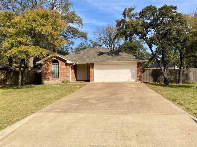 3117 Manorwood Drive, Bryan, TX 77801 (MLS #19016985) :: Cherry Ruffino Team