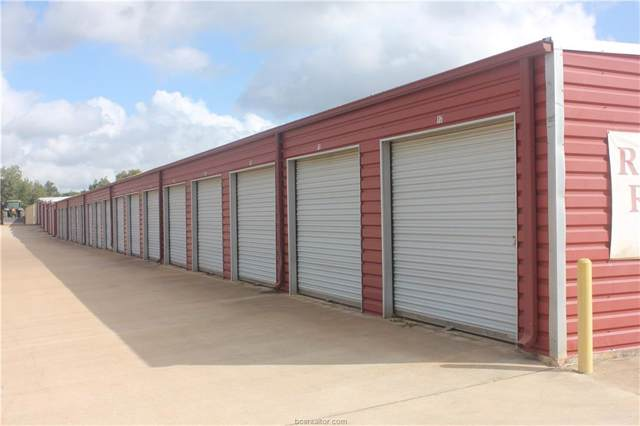 1736 W. Us Hwy 79 Highway, Franklin, TX 77856 (MLS #19016998) :: The Lester Group