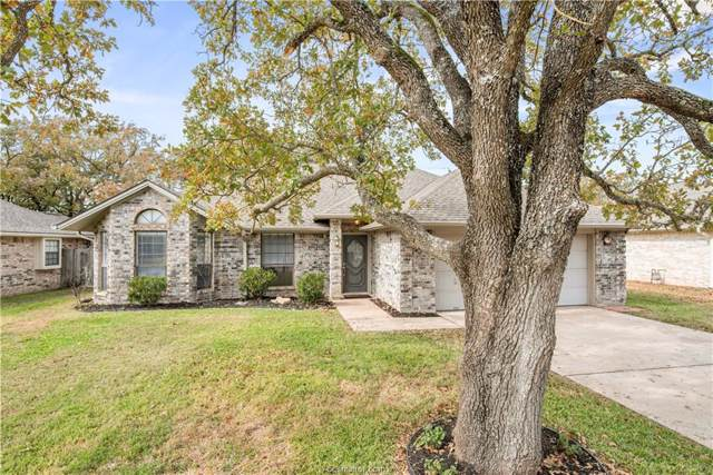 5605 Middlebury Drive, Bryan, TX 77802 (MLS #19017011) :: Cherry Ruffino Team