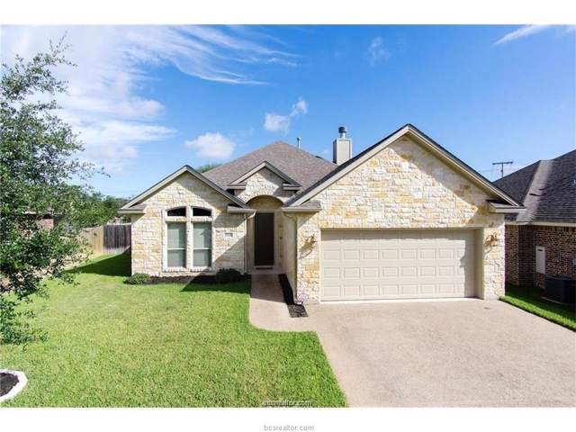 2208 Carlisle, College Station, TX 77845 (MLS #19017014) :: NextHome Realty Solutions BCS