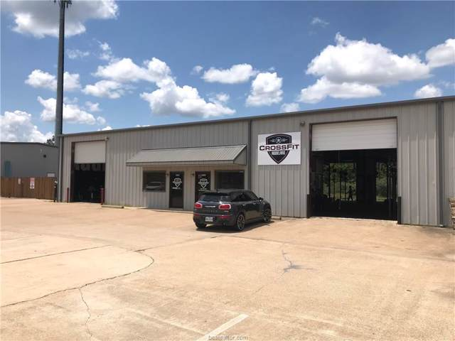 2906 Cain Rd, College Station, TX 77845 (MLS #19017024) :: Cherry Ruffino Team
