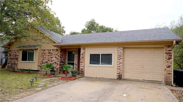 1110 Westover Street, College Station, TX 77840 (MLS #19017030) :: BCS Dream Homes