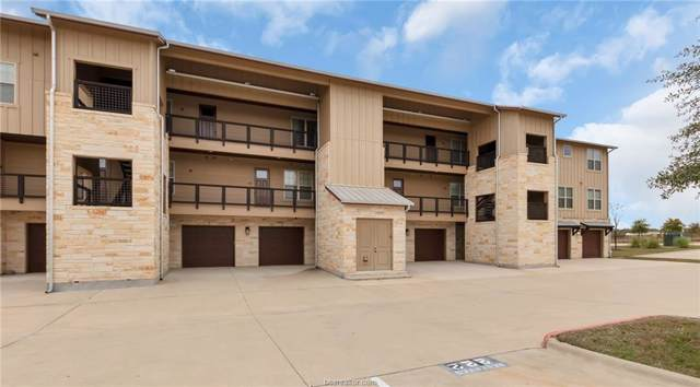 3212 Casita Court #233, Bryan, TX 77807 (MLS #19017047) :: The Shellenberger Team