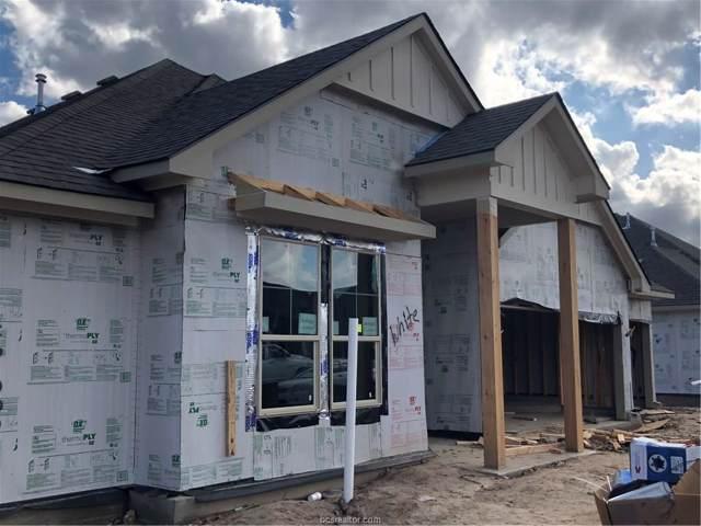 2703 Lakewell Lane, College Station, TX 77845 (MLS #19017049) :: BCS Dream Homes