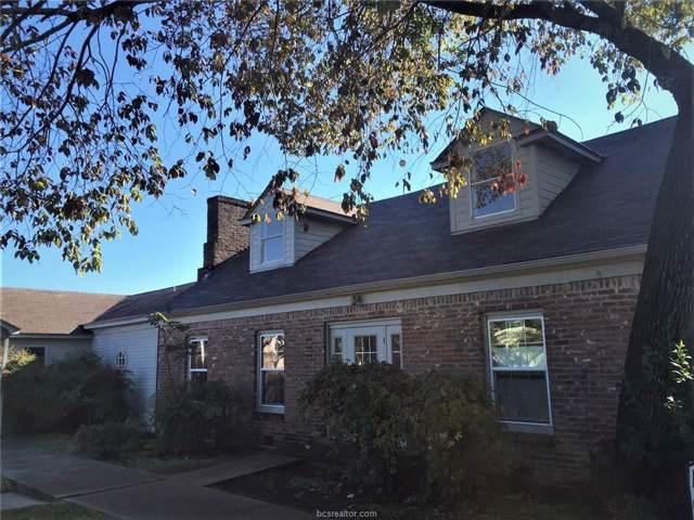 403 E Villa Maria, College Station, TX 77801 (MLS #19017058) :: Chapman Properties Group