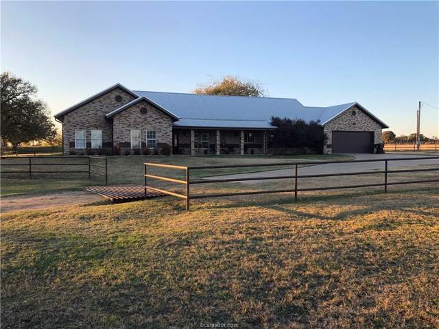 2776 S Hwy 77, Cameron, TX 76520 (MLS #19017059) :: Cherry Ruffino Team