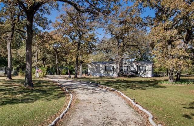 8035 Wixon Oaks Drive, Bryan, TX 77808 (MLS #19017062) :: BCS Dream Homes