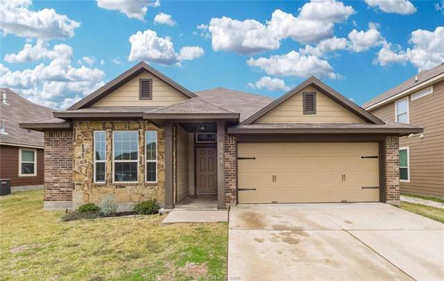 3044 Positano, Bryan, TX 77808 (MLS #19017064) :: The Shellenberger Team