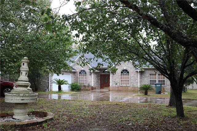 5301 Magnolia, Navasota, TX 77868 (MLS #19017079) :: The Shellenberger Team