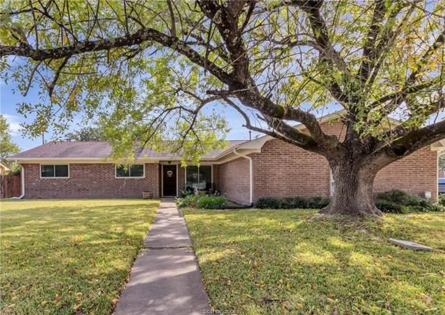 3609 Oak Hill Drive, Bryan, TX 77802 (MLS #19017085) :: Chapman Properties Group