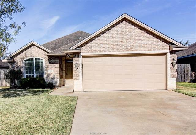 109 Karten Lane, College Station, TX 77845 (MLS #19017087) :: Cherry Ruffino Team