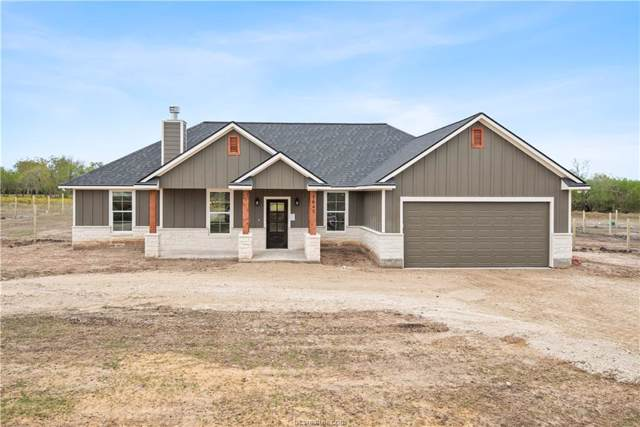 5418 Cr 127, Iola, TX 77861 (MLS #19017125) :: Chapman Properties Group