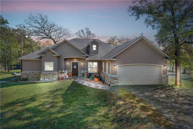 8376 Grove Drive, Bryan, TX 77808 (MLS #19017128) :: The Shellenberger Team