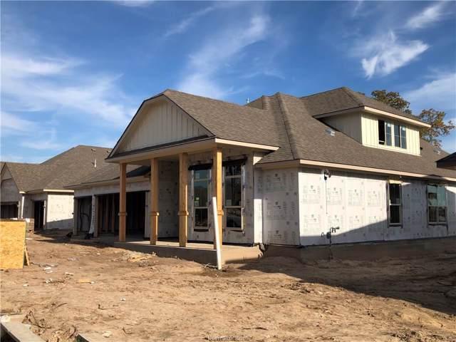 2705 Lakewell Lane, College Station, TX 77845 (MLS #19017135) :: BCS Dream Homes