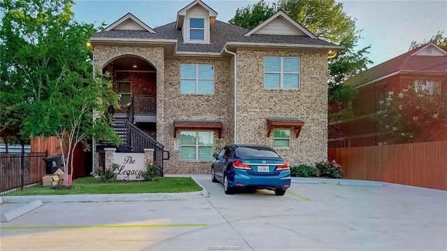 4400 College Main St C, Bryan, TX 77801 (MLS #19017151) :: RE/MAX 20/20