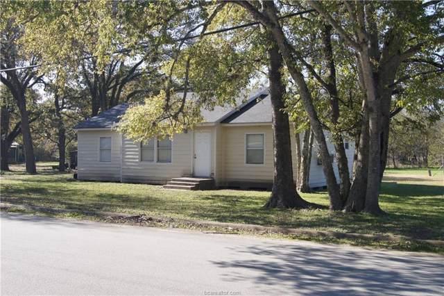 603 N Madison Street, Madisonville, TX 77864 (MLS #19017153) :: RE/MAX 20/20