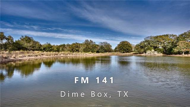 6094 Fm 141, Dime Box, TX 77853 (MLS #19017154) :: The Shellenberger Team