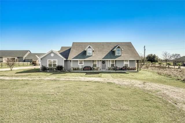 4398 Roans Chapel Road, College Station, TX 77845 (MLS #19017159) :: Chapman Properties Group