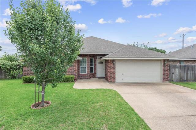 3704 Dove Hollow Lane, College Station, TX 77845 (MLS #19017162) :: Treehouse Real Estate