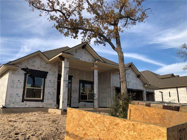 2710 Lakewell Lane, College Station, TX 77845 (MLS #19017172) :: Treehouse Real Estate