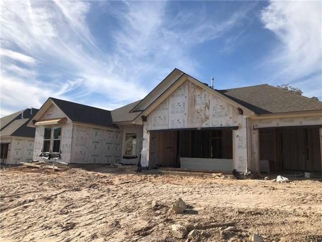2712 Lakewell Lane, College Station, TX 77845 (MLS #19017177) :: Chapman Properties Group