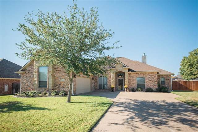 2913 Alba Court, Bryan, TX 77808 (MLS #19017178) :: BCS Dream Homes