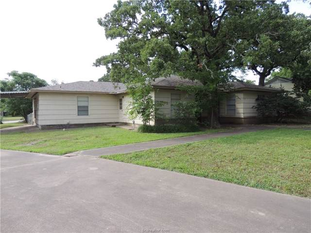 729 Mary Lake Drive, Bryan, TX 77802 (MLS #19017185) :: The Shellenberger Team