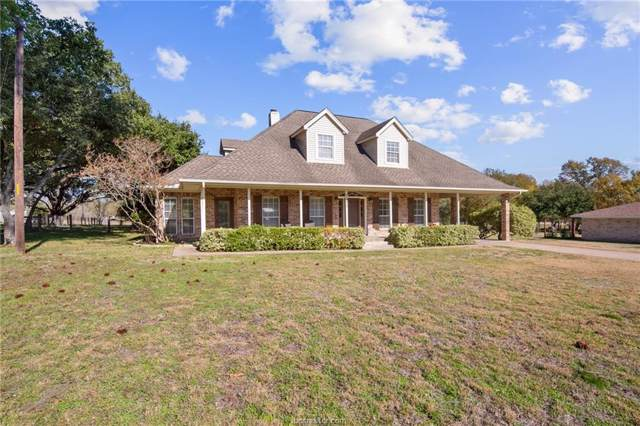 7293 Oak Forest Drive, Bryan, TX 77808 (MLS #19017187) :: The Shellenberger Team