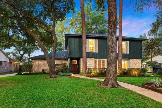 19122 Enchanted Oaks Drive, Spring, TX 77388 (MLS #19017230) :: Treehouse Real Estate