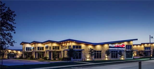 1645 Greens Prairie Road 401B, College Station, TX 77845 (MLS #19017232) :: RE/MAX 20/20