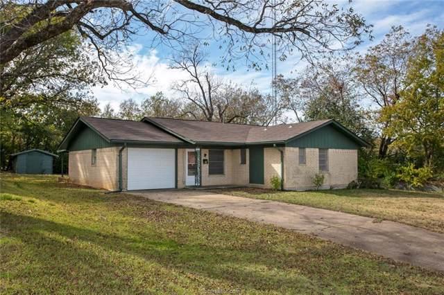 305 N Echols Street, Caldwell, TX 77836 (MLS #19017246) :: RE/MAX 20/20