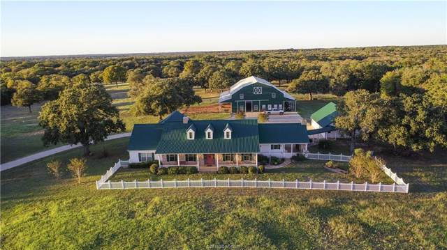 1910 Cr 241 (+/-265 Acres), Cameron, TX 76520 (MLS #19017265) :: Treehouse Real Estate