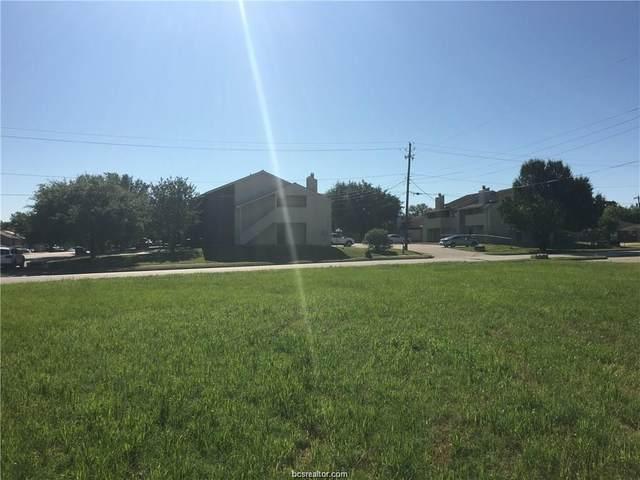 3605 Mohawk Street, Bryan, TX 77802 (MLS #19017266) :: NextHome Realty Solutions BCS