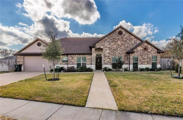 2609 Colony Vista Drive, Bryan, TX 77808 (MLS #19017275) :: BCS Dream Homes