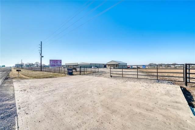6001 I-45, Madisonville, TX 77864 (MLS #19017295) :: BCS Dream Homes