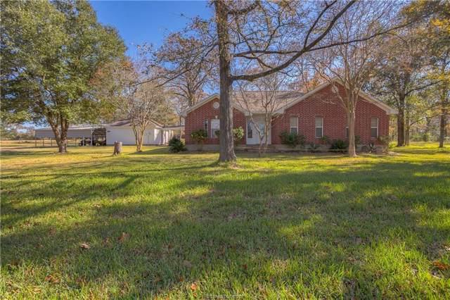 2145 Lofty Pines Lane, Anderson, TX 77830 (MLS #19017303) :: Treehouse Real Estate
