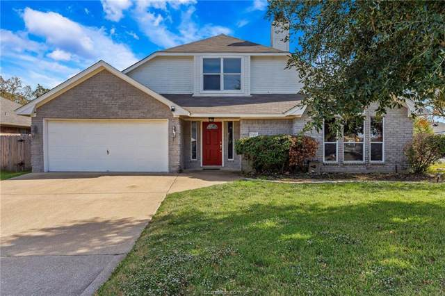 1300 Skyline Court, College Station, TX 77845 (MLS #19017316) :: Cherry Ruffino Team