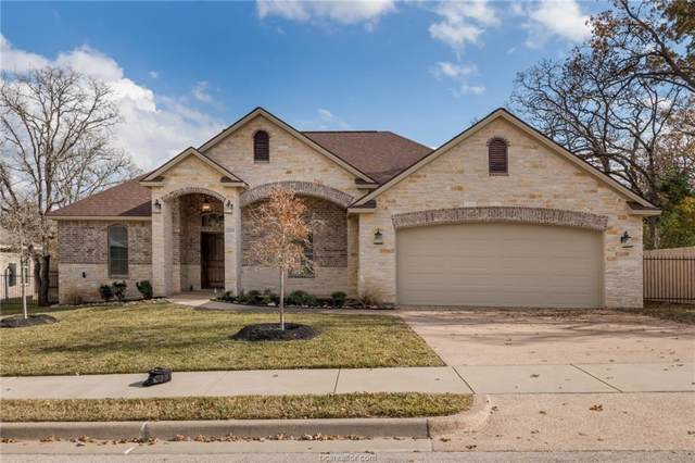 2005 Lexi Lane, Bryan, TX 77807 (MLS #19017318) :: RE/MAX 20/20