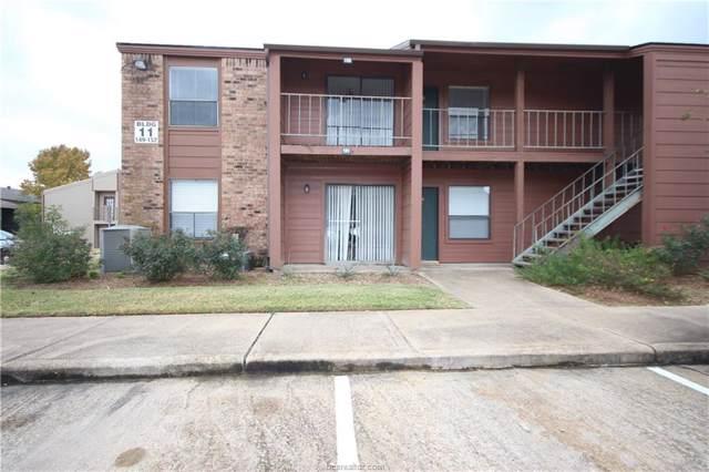 904 University Oaks #152, College Station, TX 77840 (MLS #19017336) :: BCS Dream Homes