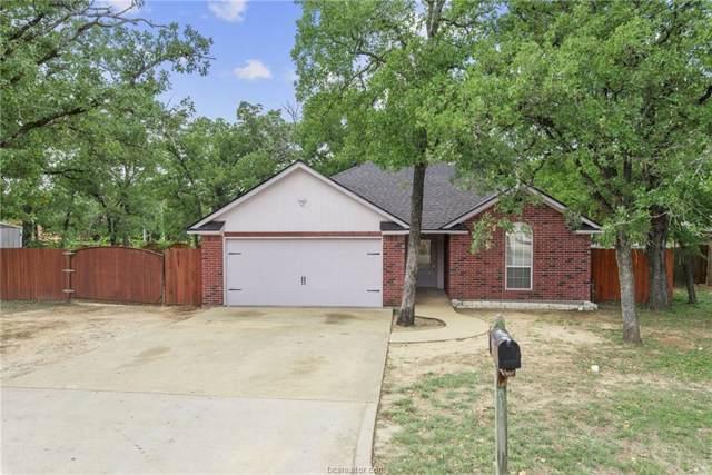 3112 Manorwood Drive, Bryan, TX 77801 (MLS #19017339) :: The Shellenberger Team