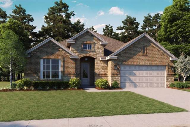 2979 Archer Drive, Bryan, TX 77808 (MLS #19017356) :: BCS Dream Homes