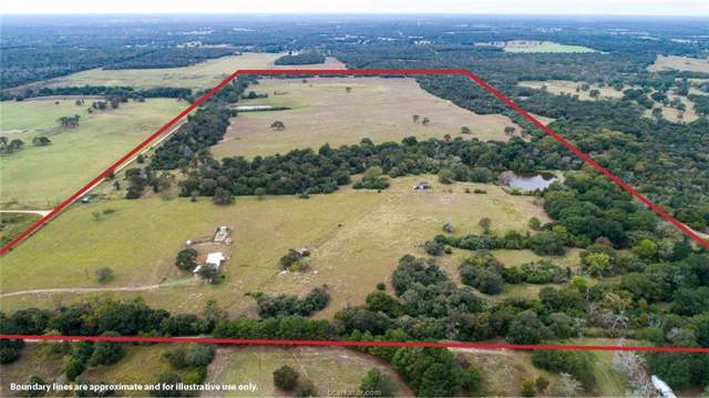 10093 Private Road 2001, Caldwell, TX 77836 (MLS #19017362) :: RE/MAX 20/20