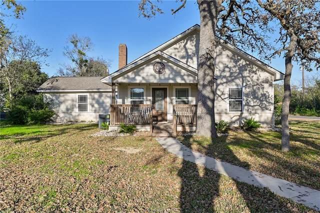 205 Timber Street, College Station, TX 77840 (MLS #19017364) :: Chapman Properties Group
