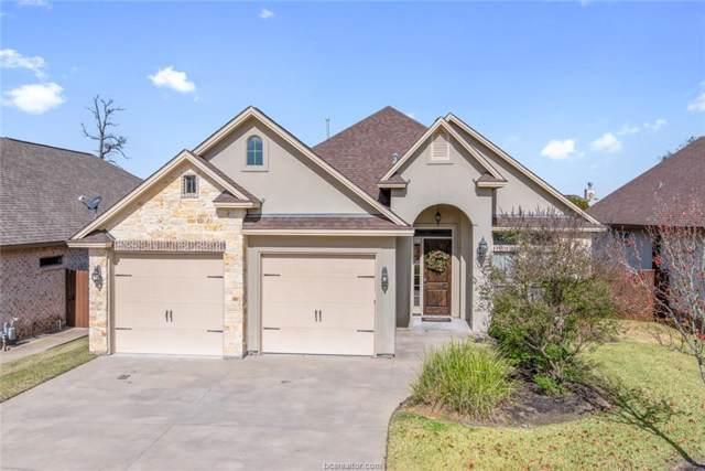 4247 Rock Bend Drive, College Station, TX 77845 (MLS #19017365) :: BCS Dream Homes